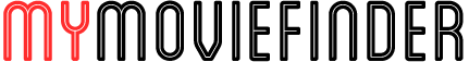 My Movie Finder - Logo